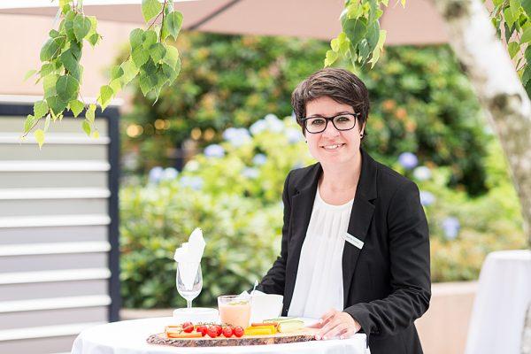 Martina Pfister – Belcanto Opernhaus-Gastronomie Zürich