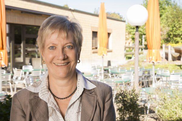 Madeleine Schöttli – Lehrerin Menürechtschreibung